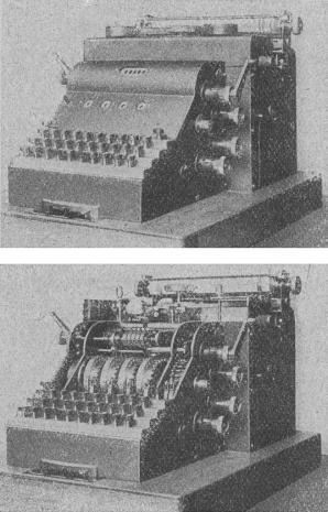 Enigma Modelo A