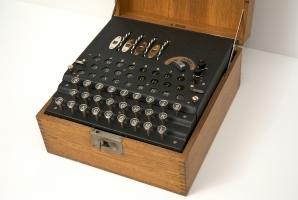 Enigma Modelo D