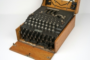 Enigma Modelo I