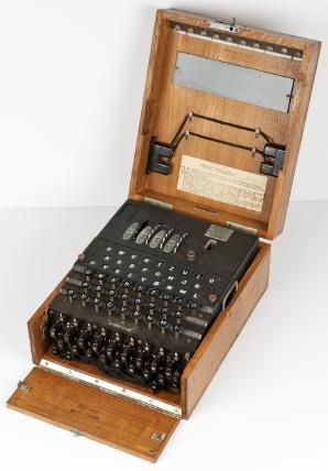 Enigma Modelo M4